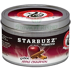 "Табак для кальяна Starbuzz ""Apple cinnamon"" 250 гр"