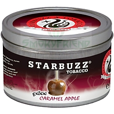 "Табак для кальяна Starbuzz ""Caramel apple"" 250 гр"