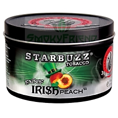 "Табак для кальяна Starbuzz ""Irish peach"" 100 гр"